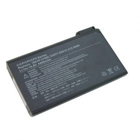 Battery For DELL Inspiron 8000