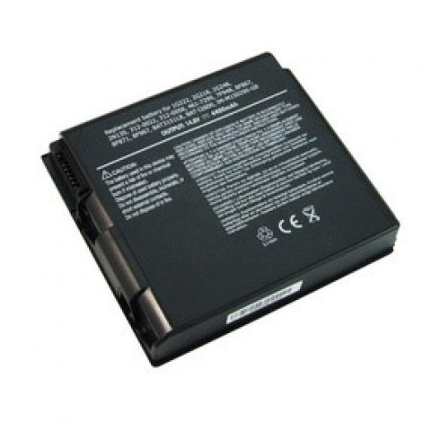 Battery For DELL Inspiron 2600