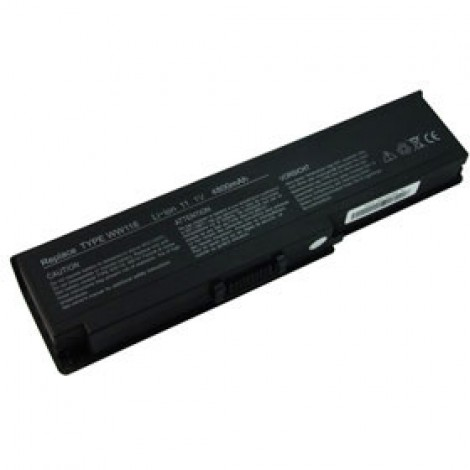 Battery For DELL FT080