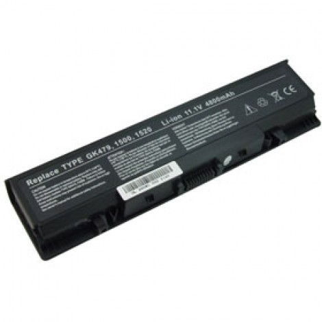 Battery For DELL Inspiron 1521