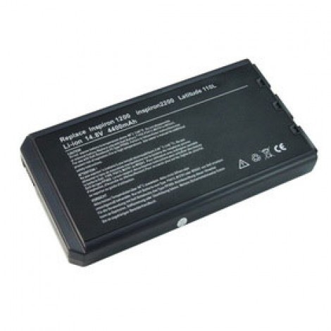 Battery For DELL H9566