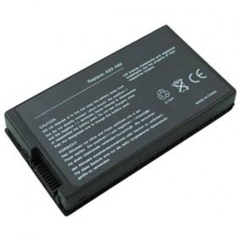 Battery For ASUS X61G
