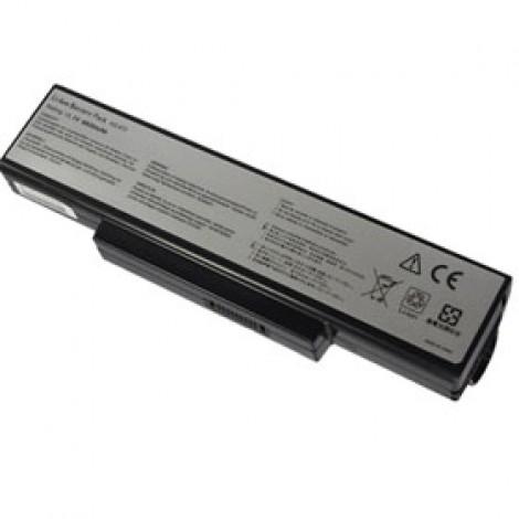 Battery For ASUS A72JR