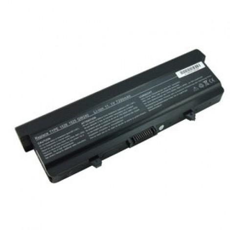 Battery For DELL Inspiron 1525(H) Series
