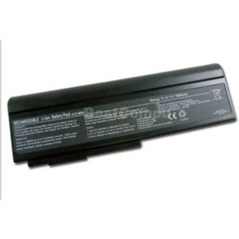 Battery For ASUS N53D