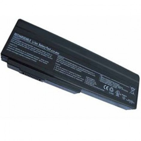 Battery For ASUS N52JV