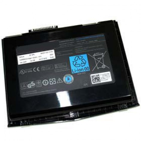 Battery For DELL Alienware M18x R2