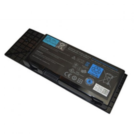 Battery For DELL Alienware M17x R4