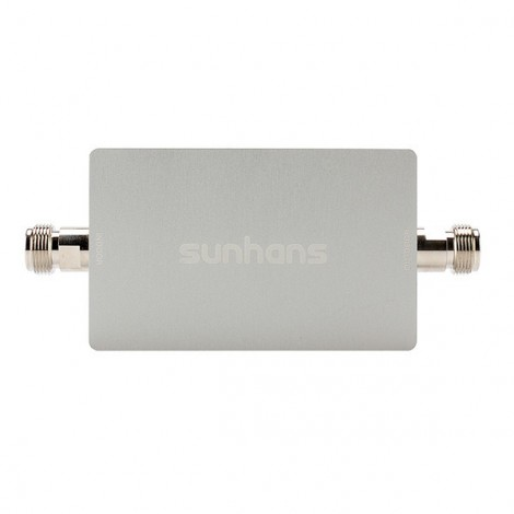 High Gain 2600Mhz 3G 4G LTE GSM Mobile Phone Signal Repeater cover 1500 sq.m