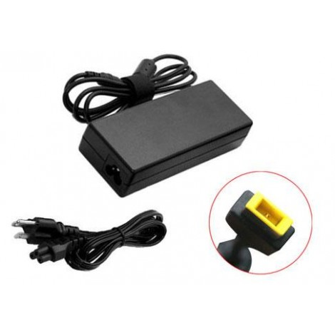 Replacement For Lenovo ADLX90NLC2A AC Adapter 20v 4.5A