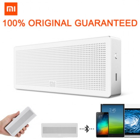 Xiaomi Portable Wireless Bluetooth 4.0 Stereo Speaker Mini Handsfree Call USB Amplifier