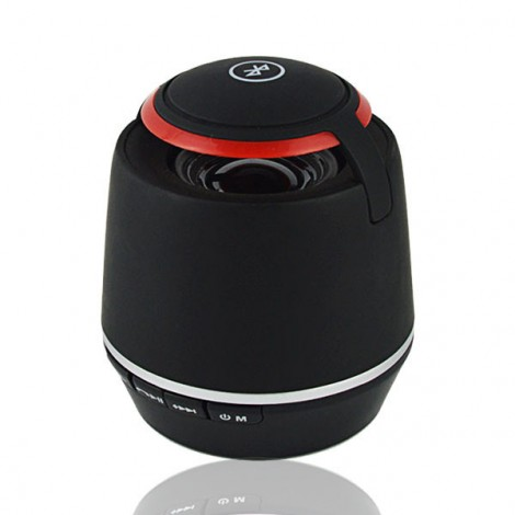 Mini Portable Subwoofer Wireless Bluetooth Speaker Boombox Hi-fi Hifi