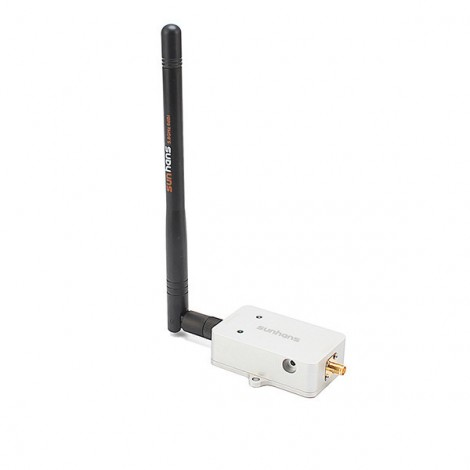 WiFi Signal Booster 2000mW 5.8GHz 150Mbps