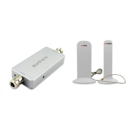 3g Gsm WCDMA Wireless Signal Repeater 900Mhz & 2100Mhz