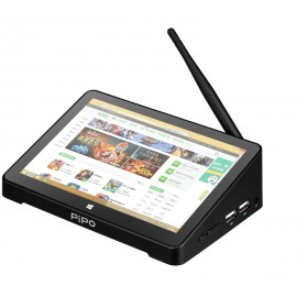 PIPO X8 Dual Boot TV Box Mini PC Windows 8.1 Android 4.4 2G 32G/64G Media Player