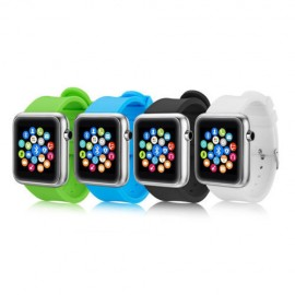 S68 Smart Watch Bluetooth Phone Mate for Android IOS iPhone Samsung LG