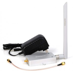 Wireless WiFi Signal Booster 4000mW 5.8GHz 36dBm Repeater Amplifier