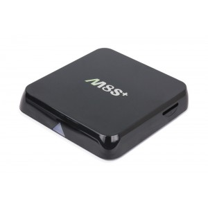 Amlogic S812 Quad Core TV Box M8S Plus M8s + Kodi / XBMC