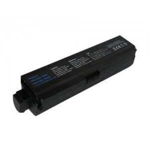12-Cell 8800mAh Toshiba PA3819U-1BRS Laptop Battery