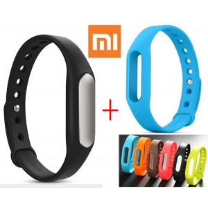Xiaomi Mi Band Smart Miband Bracelet For Android 4.4 IOS 7.0 Waterproof Tracker Fitness Wristbands