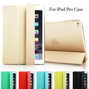 """Ultra Slim Magnetic  Smart Case Cover For iPad Pro 12.9"""" 9.7"""""""