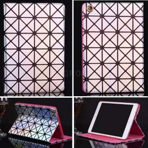 Fashion Leather Stand Case Cover For iPad iPad 2/3/4 5 6 Mini Air