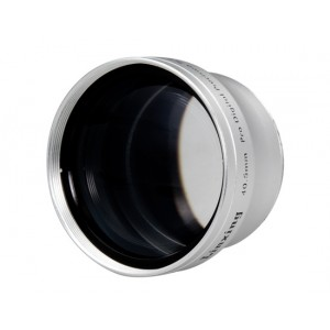 P4PM 40.5mm 2.0X TELE Super High Resolution Deluxe Digital Conversion Lens