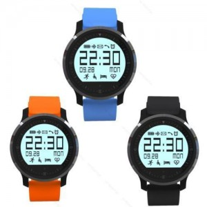 F68 Sports Smart Watch Fitness Smart Healthy Sports Watch IOS Android