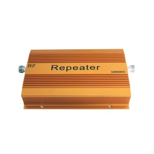 GSM 900Mhz Cellular Mobile Cell Phone Signal Amplifier Receivers Repeater Booster  300Sqm