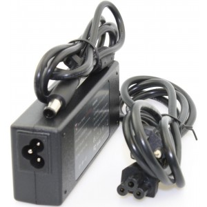 For HP Spare 613152-001 AC Adapter 65W 18.5V 3.5A