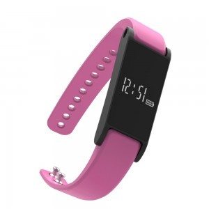I6 Bluetooth Smart Watch Smartband Fitness Tracker for iphone5/5s android 4.3