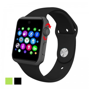Lemfo LF07 Bluetooth Smart Watch For IOS Android