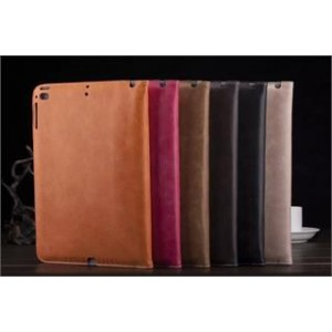 Luxury PU Leather Stand Case for iPad 2 3 4 5 6/Air/Mini/Pro
