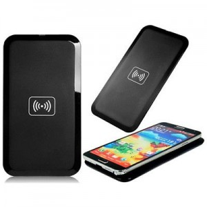Qi Wireless Charger Pad Charging Mat for iPhone 6 6 plus