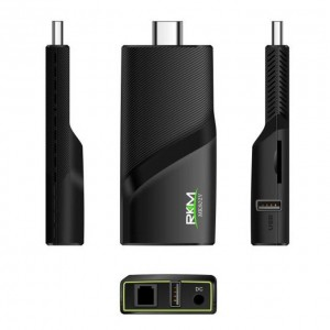 Rikomagic RKM V5 Mini PC RK3288 4K Android 4.4 TV Box Quad Core 2G 16G