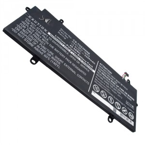 PA5136U-1BRS Battery For Toshiba Portege Z30 52Wh