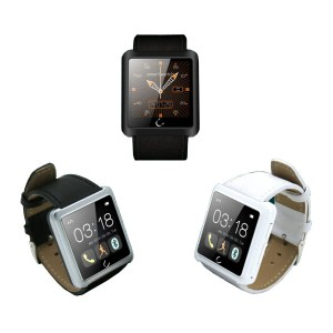 Bluetooth Smart Watch U10 Waterproof Smartwatch Wristwatch For Android SmartPhones