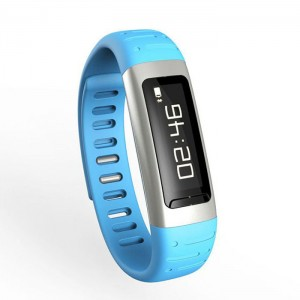 Waterproof U9 U Bluetooth Smart Sports Watch Wristband  iPhone Android