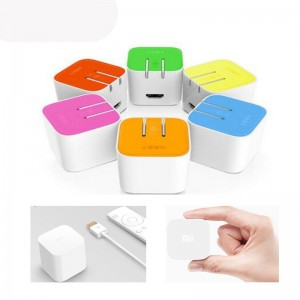 XiaoMi MIUI Android 4.4.2 TV Box Dual Band WiFi Bluetooth 4.0 HDMI